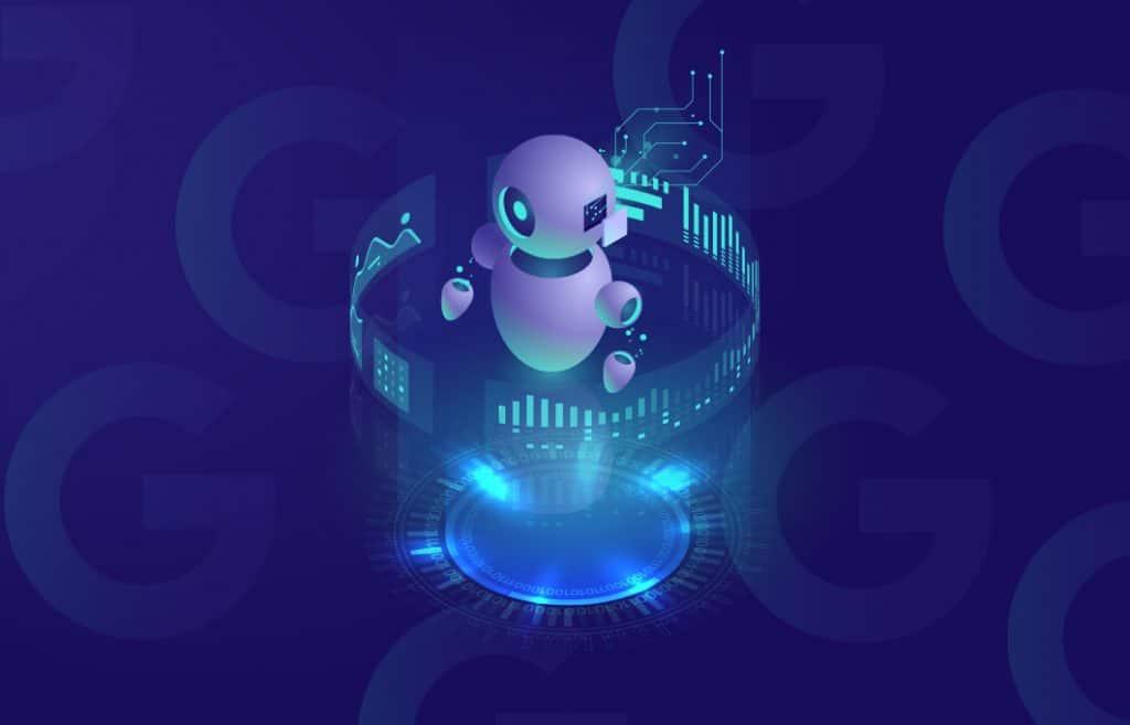 Google Robots' report