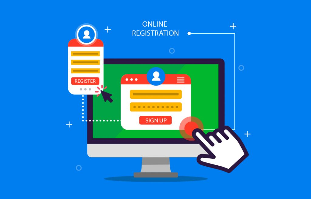 Registering for Google Search Console