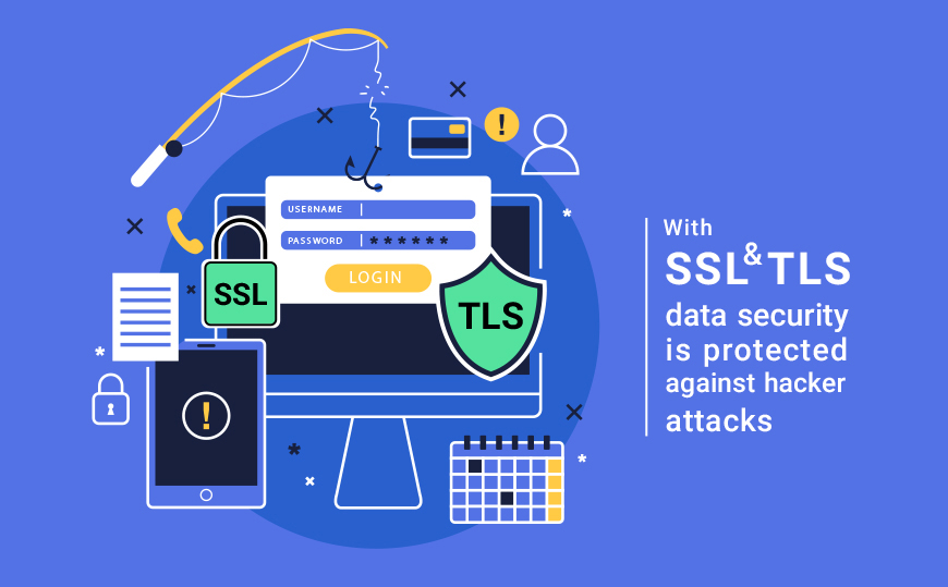 protect data against hackers