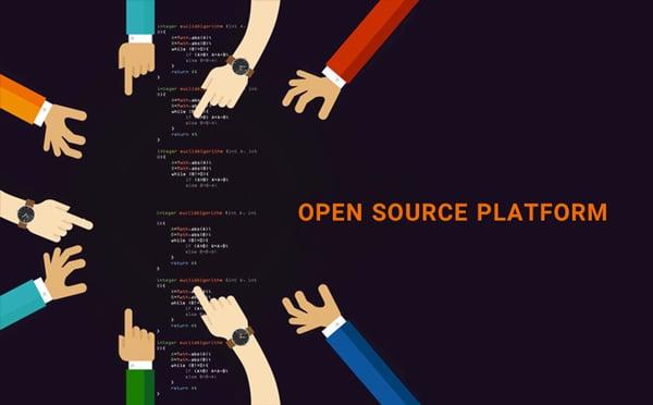 asp.net framework is open source