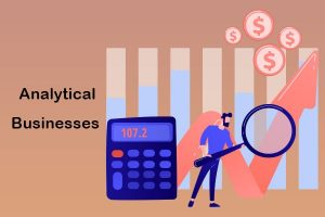 analytical businesses