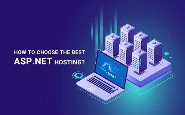 choose asp.net hosting