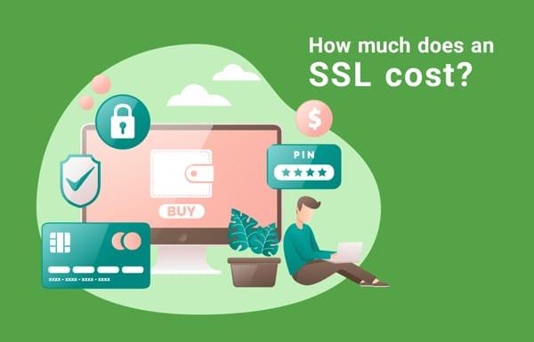 ssl cost
