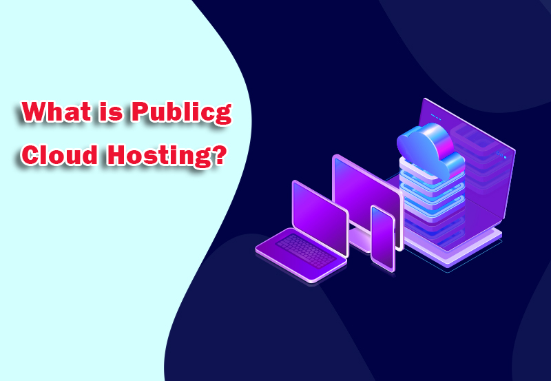 What is Public Cloud Hosting?