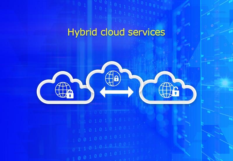 Hybrid Cloud Services