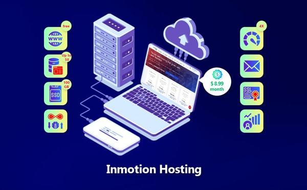Inmotion Hosting Web Hosting