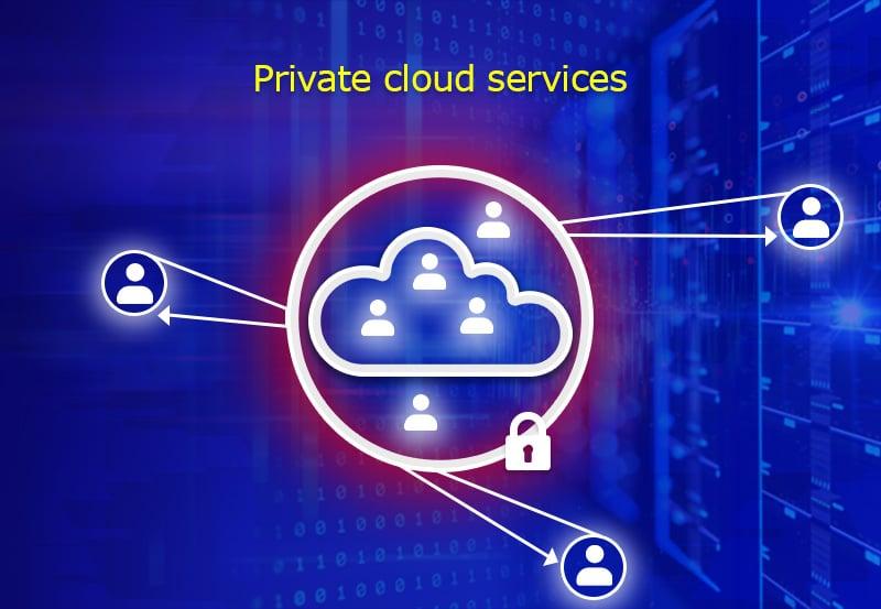 Private Cloud Services