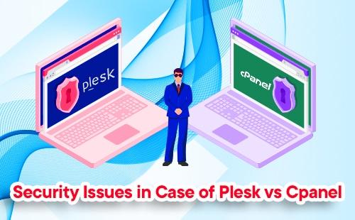 plesk vs cpanel security