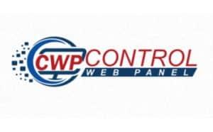 centos web panel logo