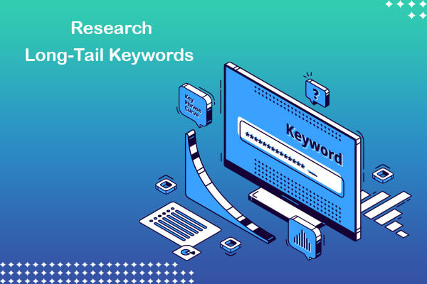 research long tail keywords