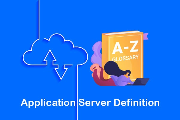what is an application server definition